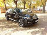 ��� BMW X6 2011