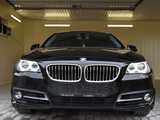 �������� BMW 5-Series 2014