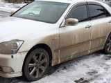 Кемерово Тойота Краун 2004