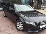 ������ Audi A4 2011