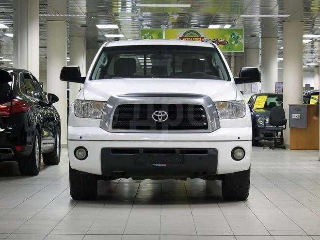 ...Toyota Tundra – купить на сайте Пикап-Центр в Москве...
