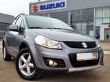 ��� Suzuki SX4 2011