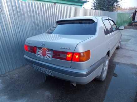 Каталог японских автомобилей - характеристики, описание ...