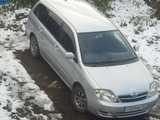 Минусинск Тойота Филдер 2003