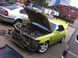 Уфа Тойота Марк 2 1995