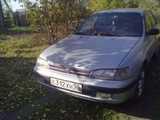 Омск Карина Е 1995