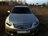 Барнаул Хонда Аккорд 2009