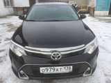 ����� Toyota Camry 2015