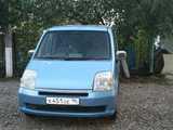 Краснодар Хонда Мобилио 2002