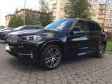 Калининград БМВ Х5 2015