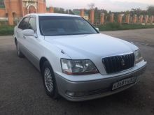 Toyota Crown Majesta 2001 - Wheel & Tire Sizes, PCD ...