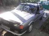 Симферополь Ауди 80 1986