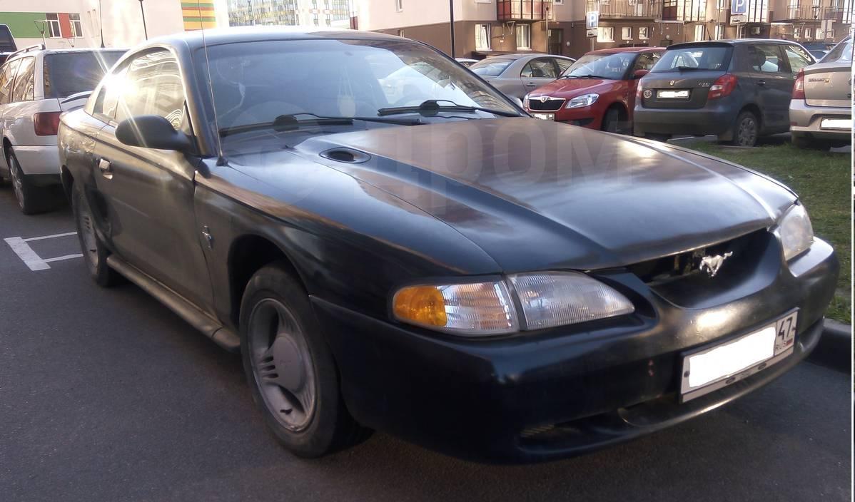 Официальный дилер Ford в Санкт-Петербурге - купить Форд в ...