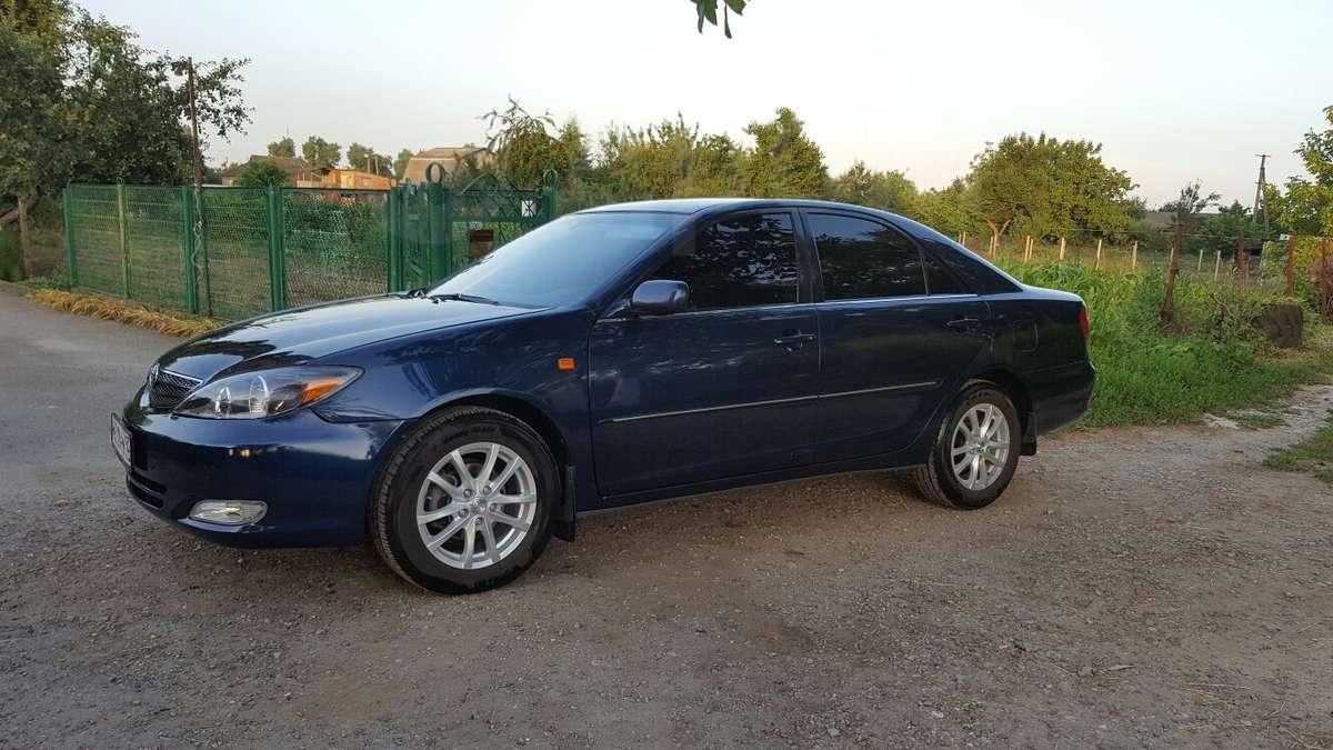 Купить <b>Тойота</b> <b>Камри</b> 2003 в Славянске-На-Кубани, <b>Тойота</b> ...