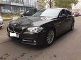 ������� BMW 5-Series 2013