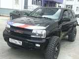�������������  GMC 2004