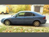 ������������ Ford Mondeo 2001