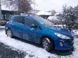 ����������� Peugeot 308 2008