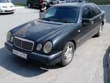 Новосибирск Е-класс 1998