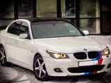 ������� BMW 5-Series 2007