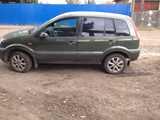 Иркутск Форд Фьюжн 2006