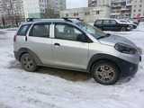 Нижневартовск Чери Индис 2012