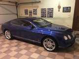 Симферополь Continental GT