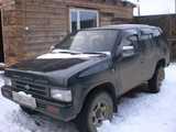 Усть-Баргузин Террано 1995