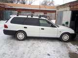 Омск Хонда Партнер 2001