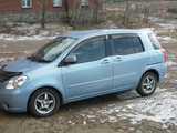 Улан-Удэ Тойота Раум 2003