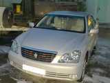 Хабаровск Тойота Краун 2004