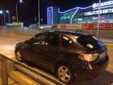 Владивосток Импреза 2010