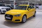 Audi A3 1.4 TFSI COD ultra S tronic (09.2016)