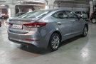 Hyundai Elantra 1.6 MT Active (06.2016)