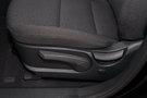 Регулировка передних сидений: Механическая регулировка передних сидений, электрорегулировка поясничного подпора сиденья водителя