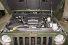 Jeep Wrangler 3.6 AT 75th Anniversary Edition 5dr. (07.2016)