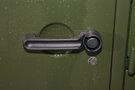 Ручки дверей в цвет кузова: нет