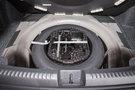 Запасное колесо полноразмерное: опция