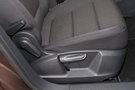 Регулировка передних сидений: ручная регулировка высоты