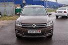 Volkswagen Tiguan 2.0 TSI DSG Sport (06.2016)