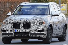Новость о BMW X5