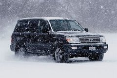 Новость о Toyota Land Cruiser