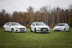 Статья о Mazda