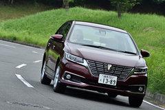 Статья о Toyota Allion