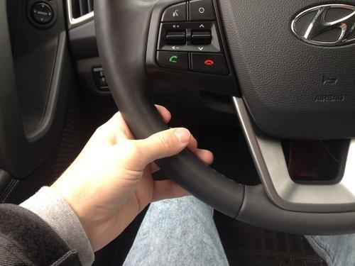 если колесо на citroene болтается вдоль машины