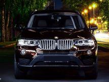 BMW X3 2016 отзыв владельца | Дата публикации: 06.07.2016