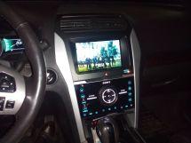 Ford Explorer 2013 отзыв владельца   Дата публикации: 19.07.2016