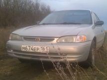 Toyota Corolla 1999 отзыв владельца | Дата публикации: 26.11.2016