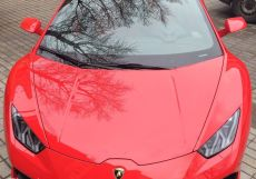 Lamborghini Huracan 2015 отзыв владельца | Дата публикации: 06.11.2016