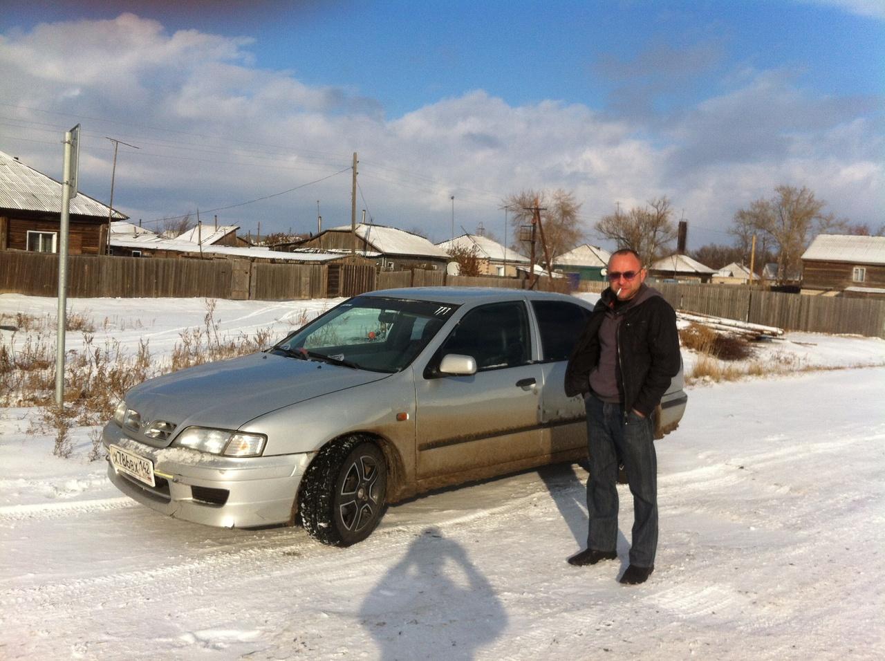 инструкция по ремонту ниссан р12 2002г.в